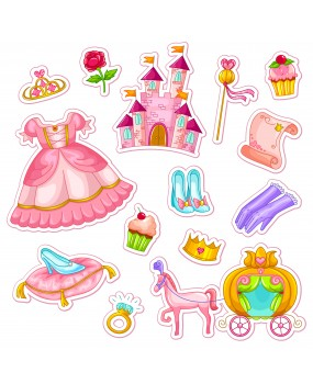 Oslava pro princezny